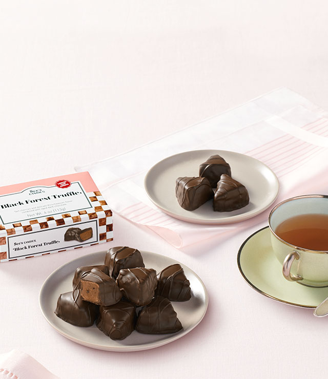 Chocolate Gifts Candy Treats Sees Candies