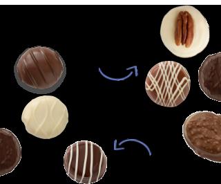 Truffle Pieces